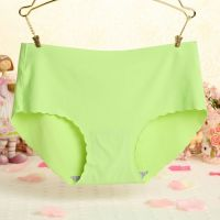 Panties Boyshort Seamless