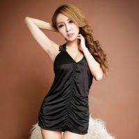 CW010 - Night Club Wear Hitam